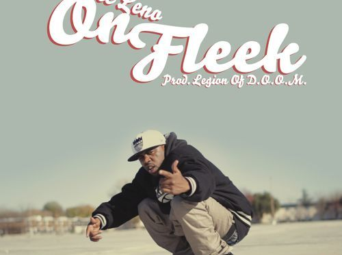 Audio: Lace Leno – On Fleek